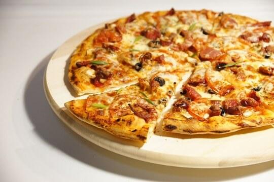 מתכון פיצה