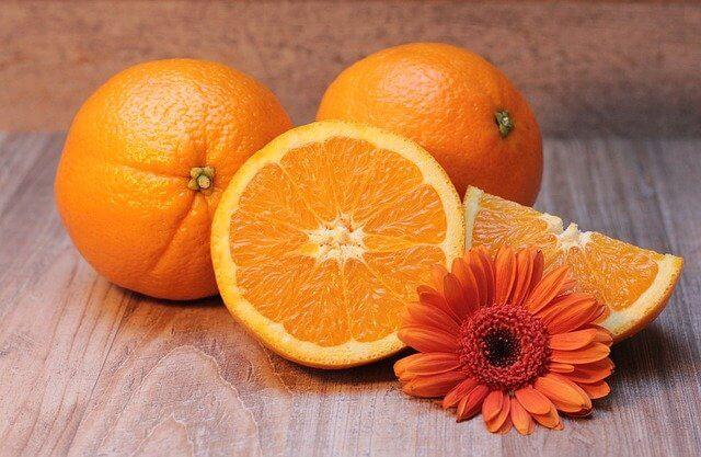 מתכון לעוגת תפוזים