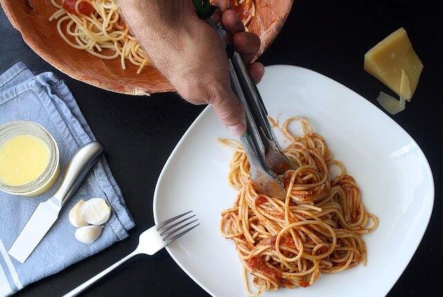 מתכון לרוטב עגבניות