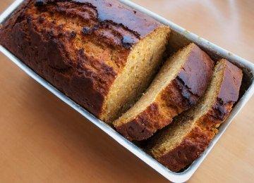 עוגת גזר פרווה