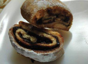 עוגיות רולדת תמרים מפנקת
