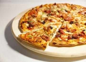 מתכון להכנת פיצה